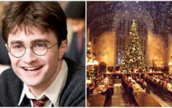 RTÉ will be showing every Harry Potter film over the Christmas season