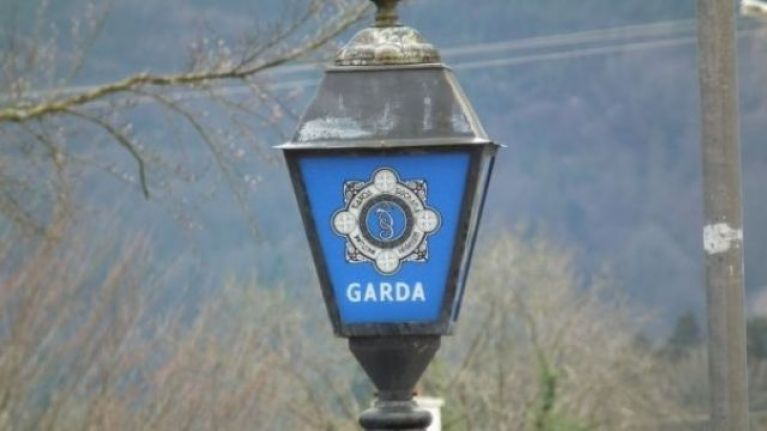 A man has died following a road traffic collision in Wexford