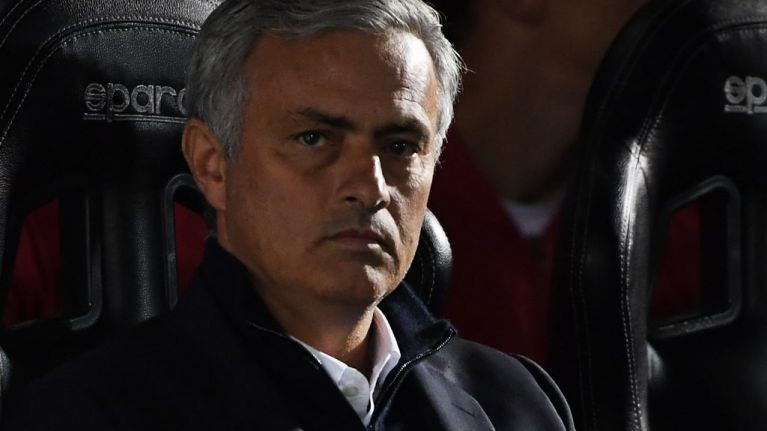 A Football Spin Special featuring the end for Jose Mourinho, a new start for Paul Pogba and what now for Ed Woodward?