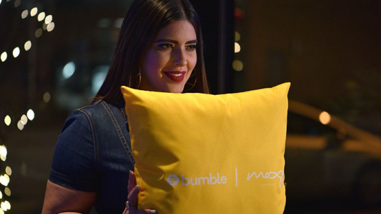 Dating app Bumble has added a feature that we've been crying out for