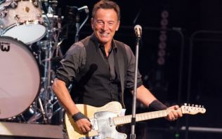 RTÉ will be airing a brilliant Bruce Springsteen documentary tonight