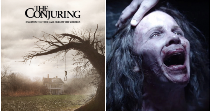 The Conjuring 3 Is Coming And The Plot Will Be Going In A New And Terrifying Direction Joe Is The Voice Of Irish People At Home And Abroad