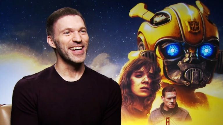 Bumblebee director Travis Knight knows exactly which Irish star he wants in his next film