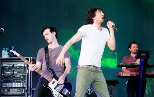 Snow Patrol announce major gig in Dublin next summer