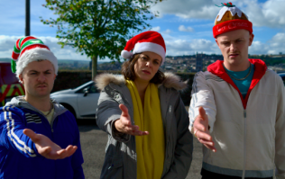 RTÉ will air The Young Offenders Christmas Special on Christmas Day