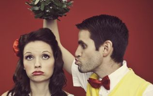 PERSONALITY TEST: How much of a hopeless romantic are you at Christmas?
