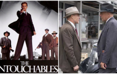 Fans of The Untouchables will love Kevin Costner's new gangster epic on Netflix