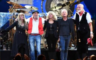 There's a limited amount of Fleetwood Mac tickets on sale for their Dublin gig