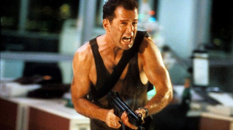 QUIZ: How well do you remember Die Hard, the best Christmas movie ever?