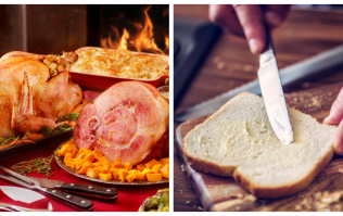 COMPETITION: Win a €250 voucher by building the ultimate Stephen's Day sambo