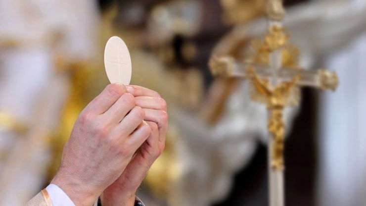 Churches in Waterford couldn't afford to pay priests over Christmas