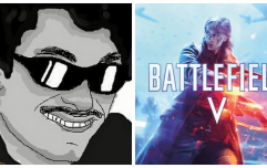 WATCH: The Viper gets his hands on Battlefield V