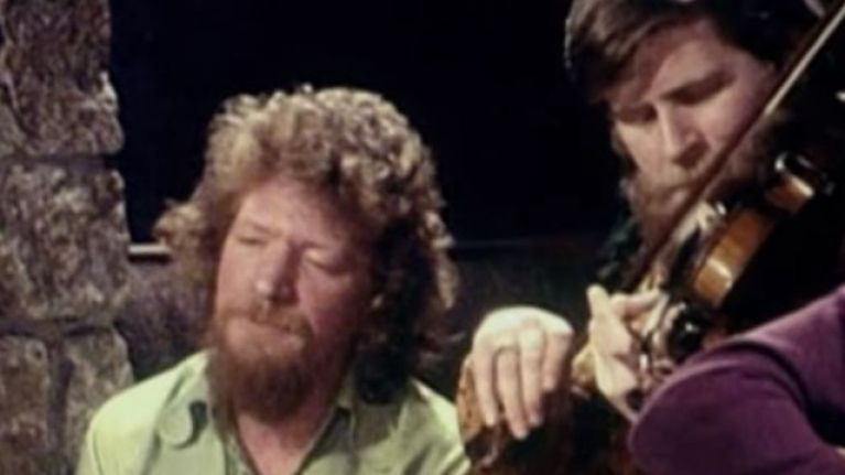 The legendary Luke Kelly will be getting his own statue in Dublin