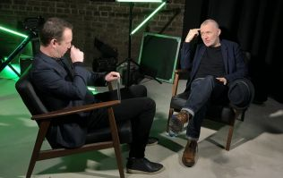 """I did not have a happy childhood."" Tommy Tiernan speaks about growing up in Navan"