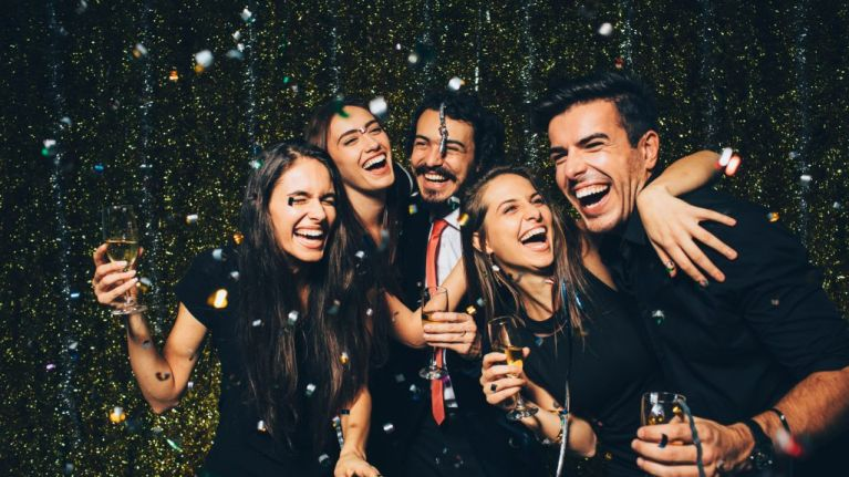 COMPETITION: Win two tickets to the New Year's Eve Party in NoLIta