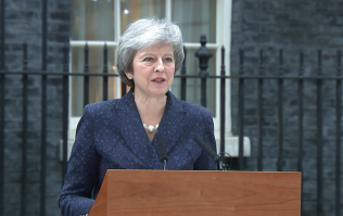Theresa May says Brexit 'will be delayed or stopped' if she is replaced as Prime Minister