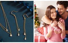 COMPETITION: Win a matching Fields jewellery gift set worth €205