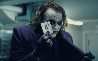 Heath Ledger's performance as The Joker named most memorable of past 21 years