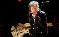 Bob Dylan and Neil Young announce joint gig in Ireland next year