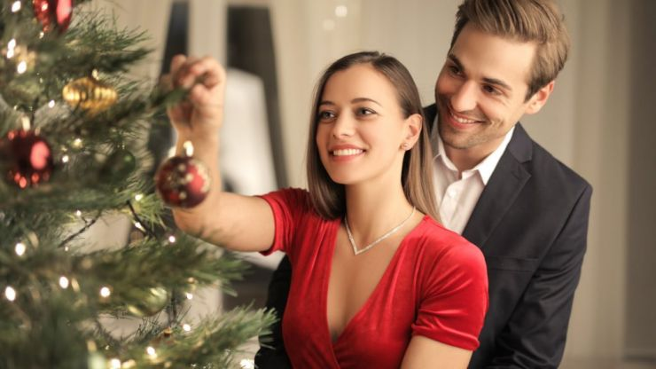 Our guide to getting the right jewellery for your significant other this Christmas