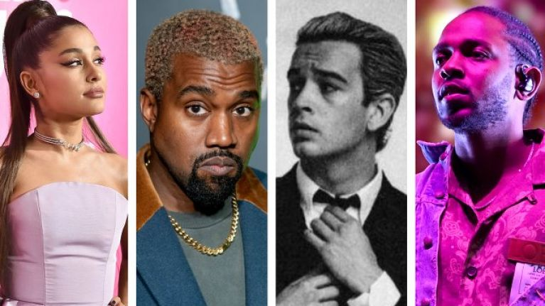 The 20 Best Songs of 2018