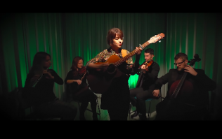 WATCH: Limerick musicians come together for astonishing tribute to Dolores O'Riordan