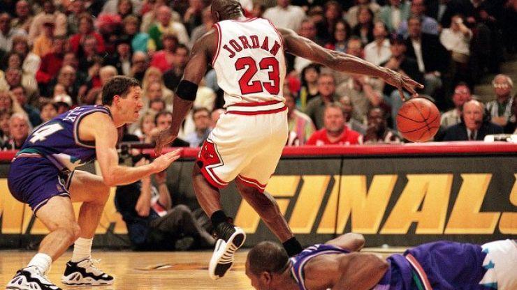 WATCH: ESPN's new Michael Jordan documentary looks superb