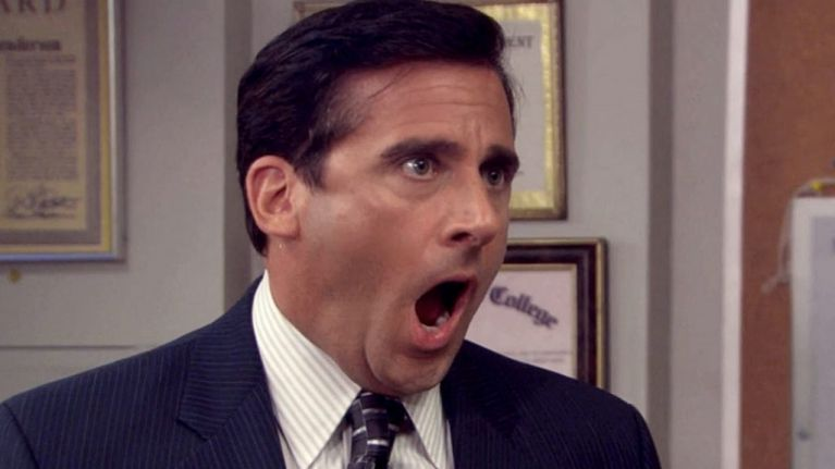 Steve Carrell gives definitive answer on The Office reunion
