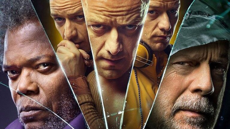 Here's why Glass will be very different to any other superhero film