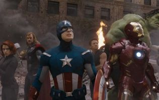 Marvel drop a bombshell about the first Avengers movie that makes a big change to one character