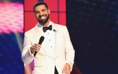 Drake announces three concerts in Dublin this March