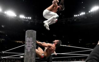 JOE's five must-watch WWE matches of 2018