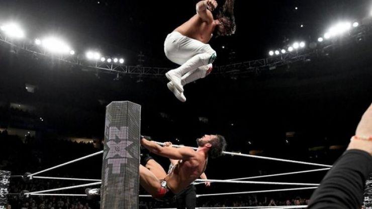 JOE's five must-watch WWE matches of 2018