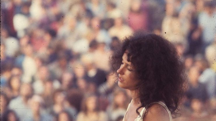 The most legendary music festival in history is back for its 50th anniversary