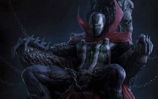 Venom creator gives update on his big screen Spawn reboot