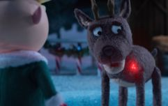 WATCH: Predator vs. Santa Claus is the violent cartoon you need in your life this Christmas