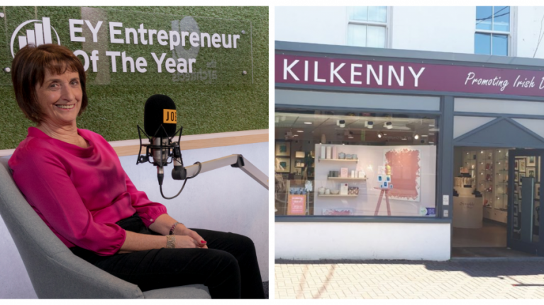 """""""They very rarely could say no to me,"""" Marian O'Gorman on being a woman in business"""