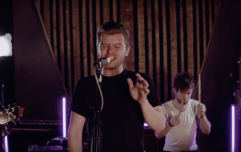 VIDEO: This Wild Youth Christmas cover of Stay by East 17 will give you goosebumps