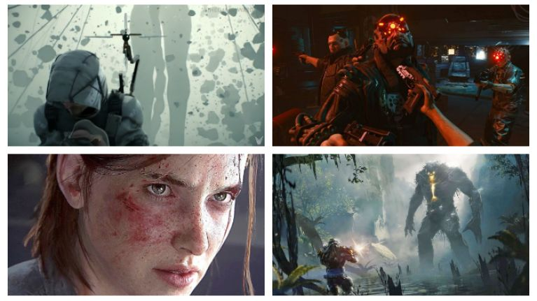 The 11 most anticipated games of 2019