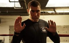 """Sacha Baron Cohen thought one scene in Who Is America? was """"too dark and wrong"""" to air"""
