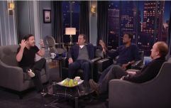 Louis C.K., Chris Rock and Ricky Gervais under fire due to use of N-word in resurfaced clip