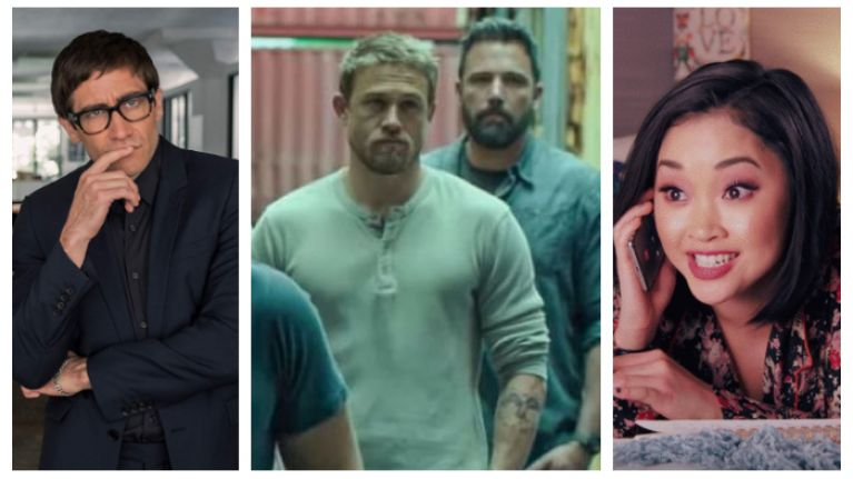 9 Movies Coming Exclusively To Netflix In 2019 That Were Very