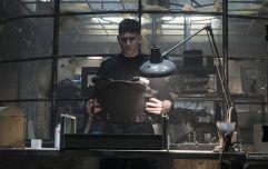Punisher season two has an alt-right Christian fundamentalist as the villain