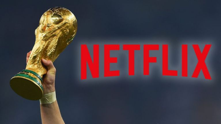Netflix has added a must-see documentary series on the World Cup