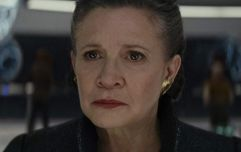 Carrie Fisher's brother sheds light on what to expect for Leia in Episode IX