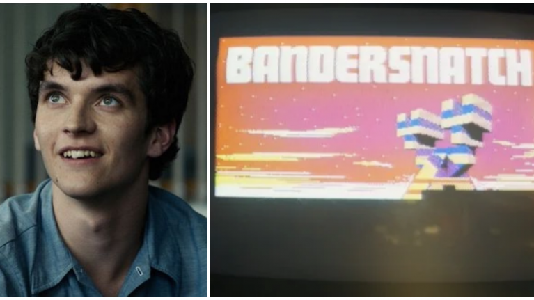 Black Mirror viewers are having hilarious guilt over one simple choice in Bandersnatch