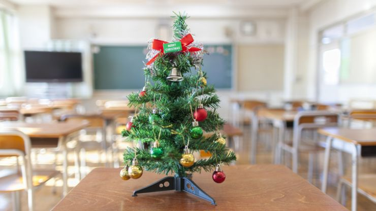 We should all know much better than to believe schools are getting rid of Christmas