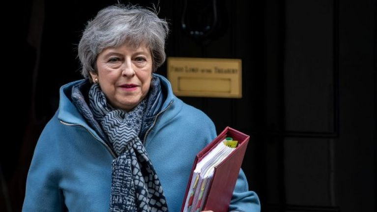 Downing Street denies Theresa May purchase of Waterford holiday home after April Fool's joke backfires
