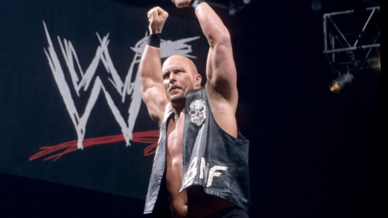 Stone Cold Steve Austin is getting his own TV chat show
