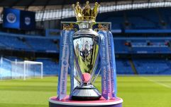 The Premier League Trophy Tour will be coming to Dublin later this month